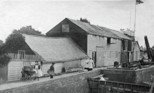 Stebbings, The Quay, Burnham-on-Crouch