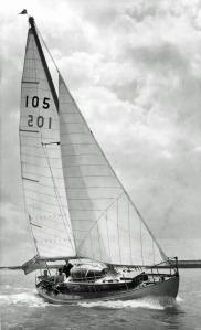 Mako of Burnham - Brabant class