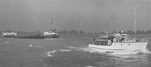 Boheme on the Rhine, 10th Pavillon D'Or 1954